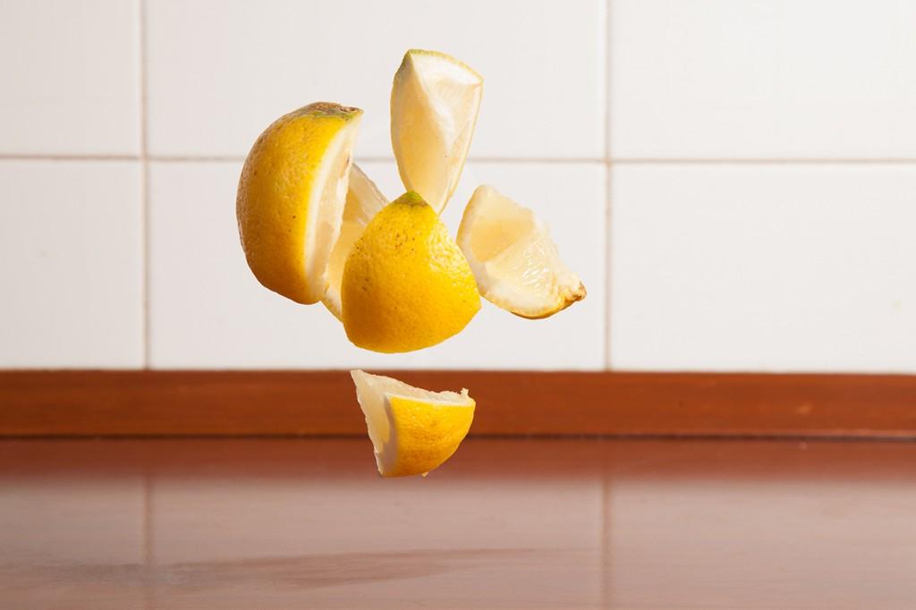 Perdre 3 kilos par semaine grâce au citron