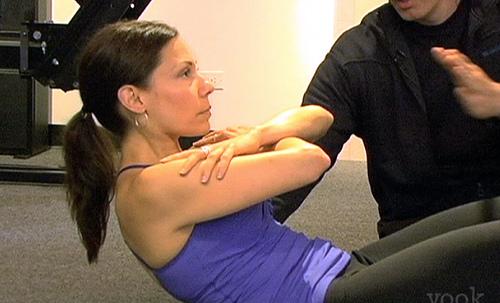 Les exercices pour qua maigri le ventre