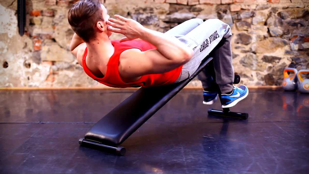 3 exercices faciles pour perdre du ventre homme
