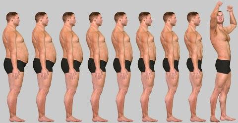 5 astuces pour perdre de la graisse facilement