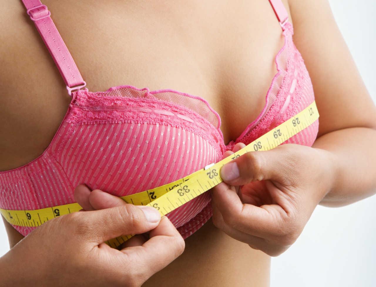 Comment maigrir sans perdre sa poitrine ?
