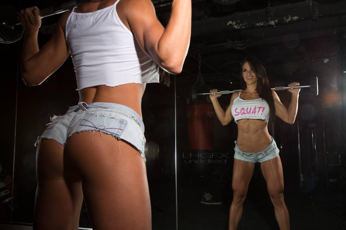 Comment bien réaliser les squats ?