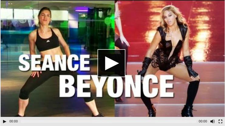 Sculptez vous le corps de Beyoncé - Maigrir et Perte de Poids