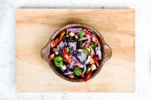 7 légumes pour perdre des hanches et du ventre