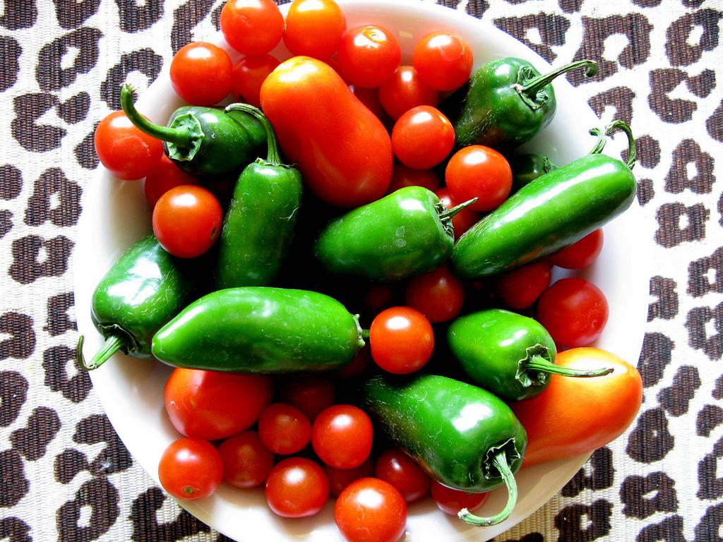 Cure Detox et régime combiné ? Découvrez le régime vert !
