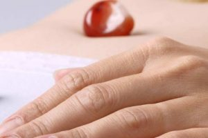 La lithothérapie au service de l'amaigrissement