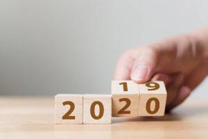 Bonnes résolutions pour 2020 : se remettre en forme !