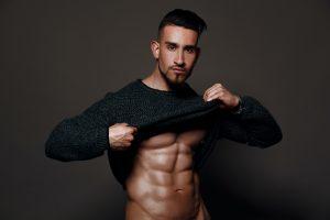 Comment maigrir à l'aide d'une ceinture abdominale?